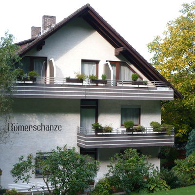 Römerschanze